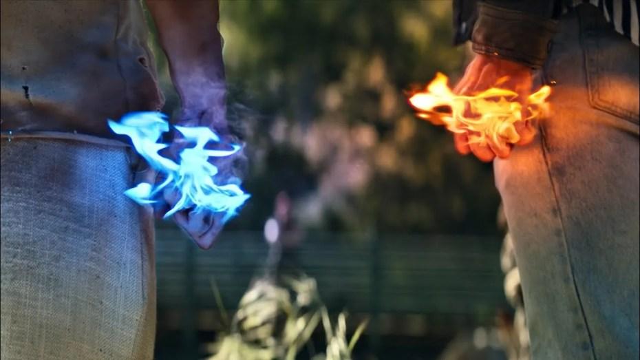 Street Fighter: Genesis