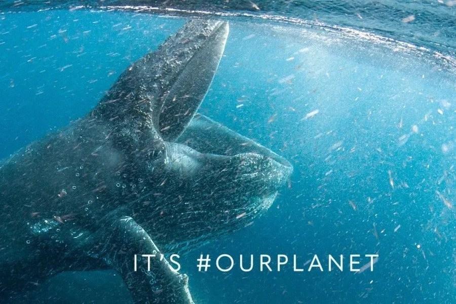 Notre planète