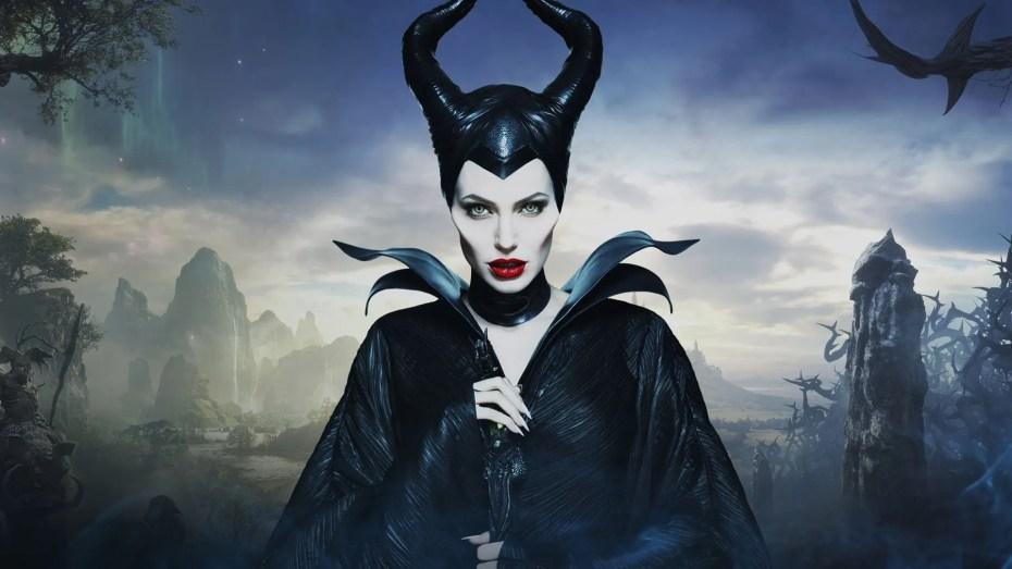 Maléfique  Maîtresse du Mal