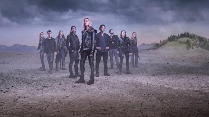 Les 100 saison 6