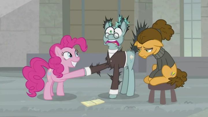 My Little Pony saison 9