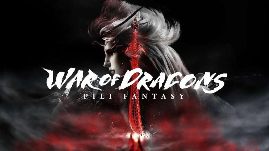 PILI Fantasy War of Dragons