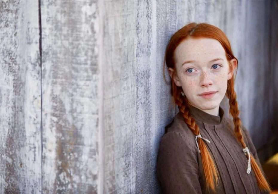 Anne saison 2
