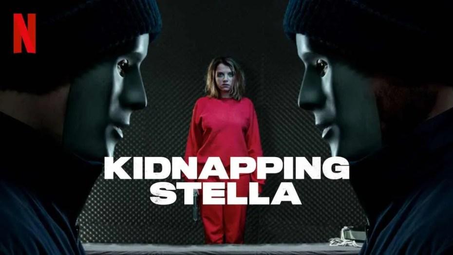 Kidnapper Stella