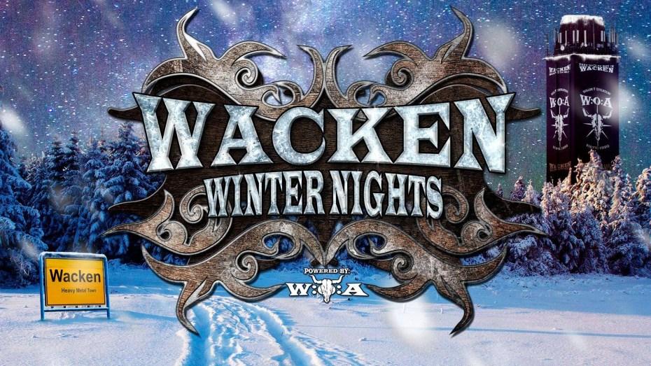 Wacken Winter Nights