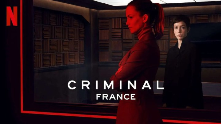 Criminal France