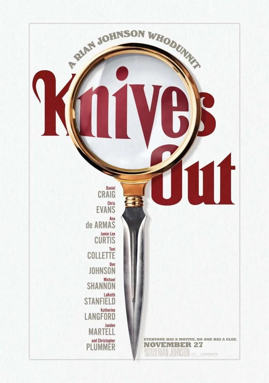 À couteaux tirés