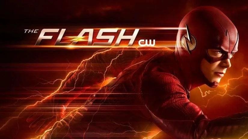 The Flash saison 6