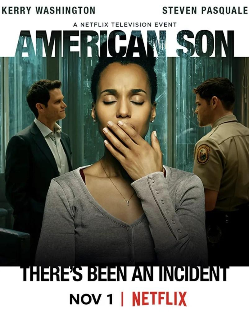 Le fils américain