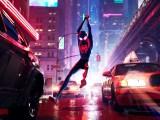 Spider-Man Dans le spider-verse 2