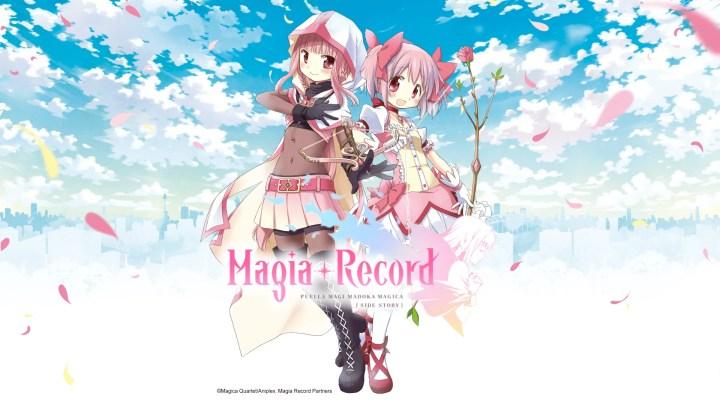 Magia Record