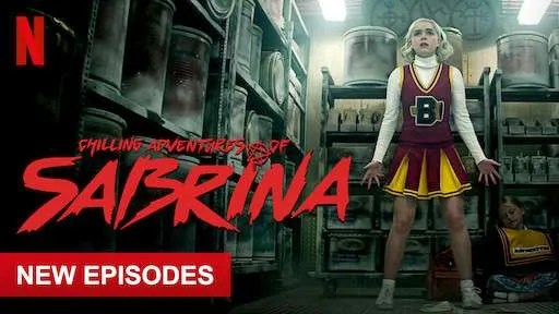 Les aventures effrayantes de Sabrina saison 3