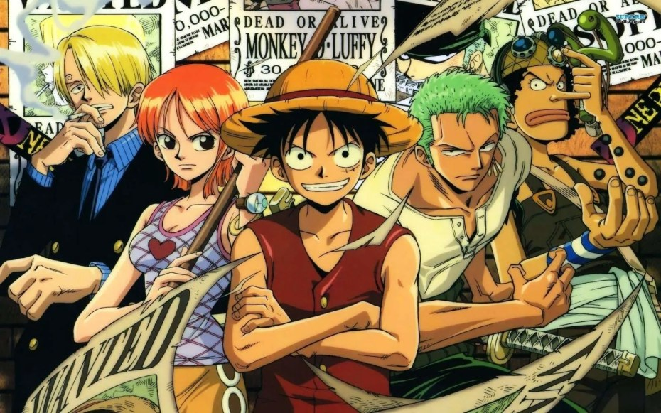 one piece east blue