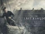 The Last Kingdom saison 4