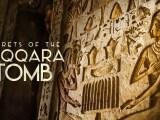 Les Secrets de la tombe de Saqqarah