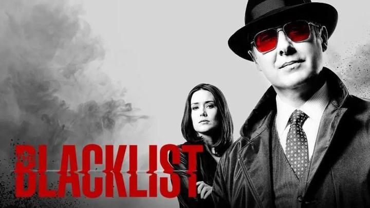 The Blacklist saison 8