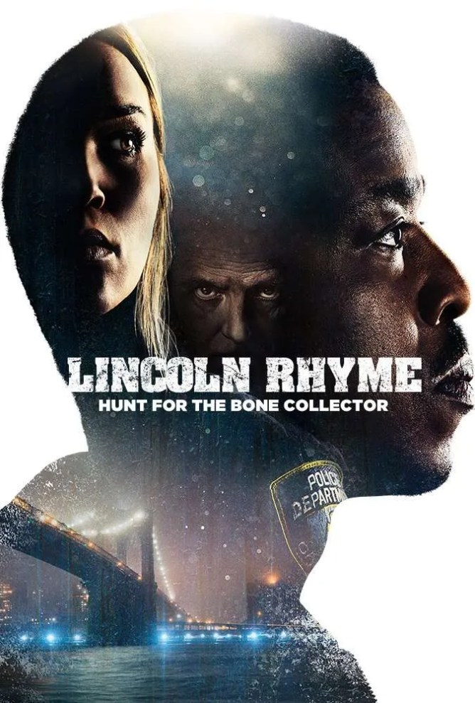 Lincoln  À la poursuite du Bone Collector