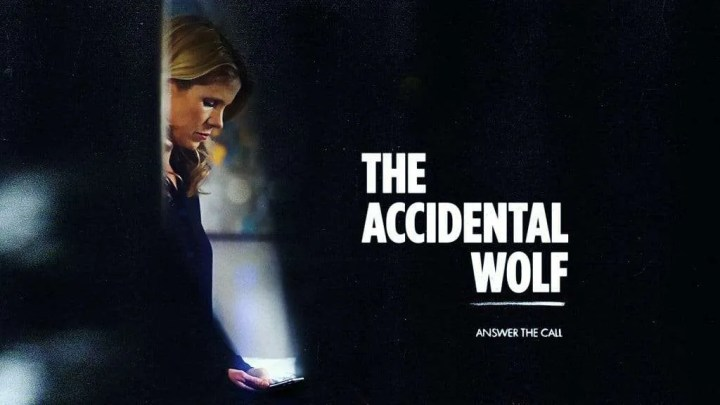The Accidental Wolf