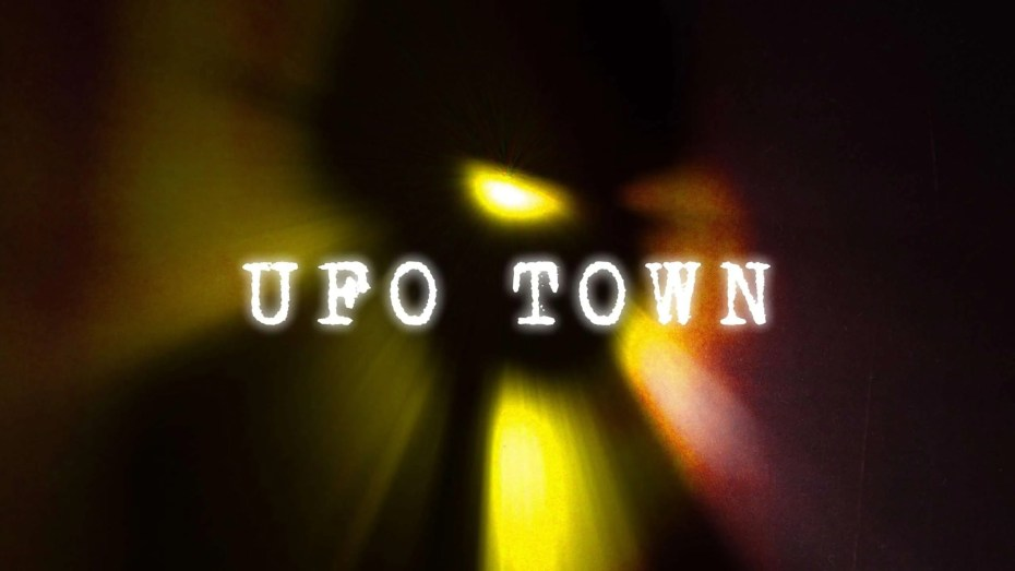 UFO Town
