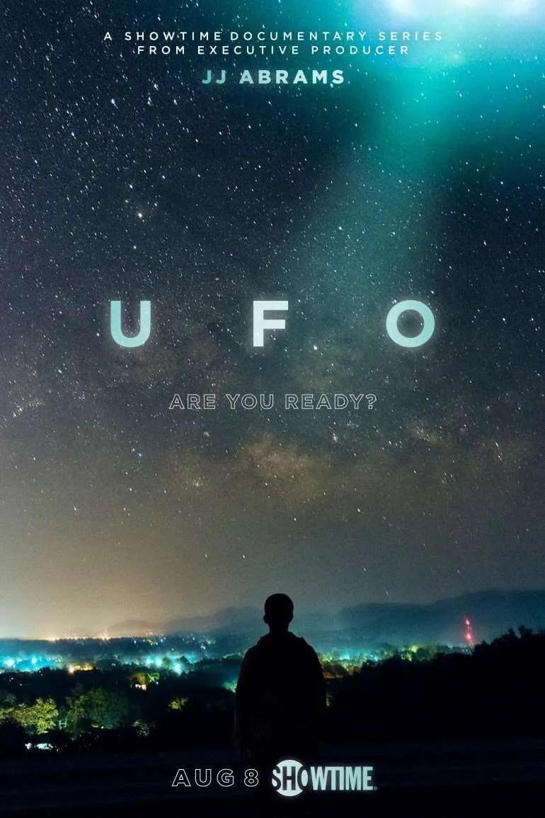 UFO: J.J. Abrams