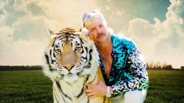 Tiger King saison 2