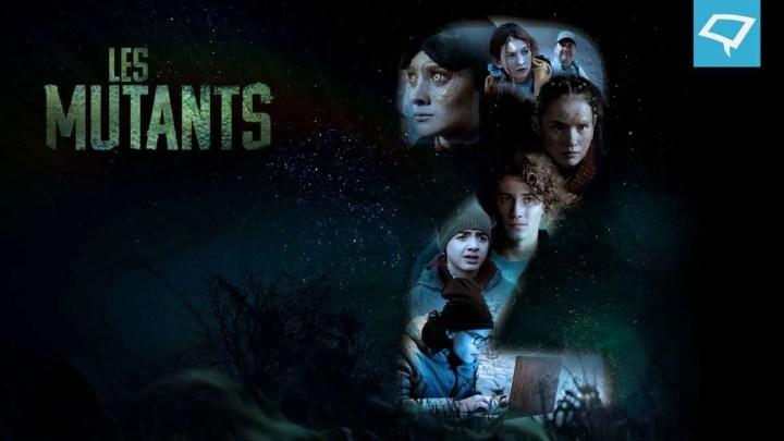 Les Mutants saison 2