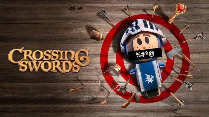 Crossing Swords saison 2