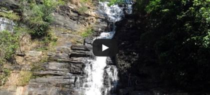 Trilhas Urucuianas 36ª Expedição – Cachoeira dos Coqueiros
