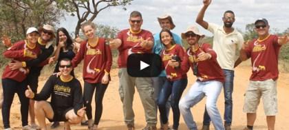 Trilhas Urucuianas 40ª Expedição – Parque Estadual de Serra das Araras e Sumidouro
