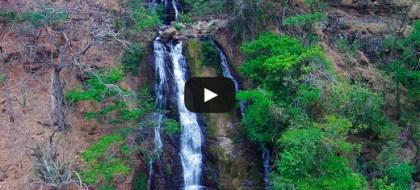 Trilhas Urucuianas 41ª Expedição – Cachoeira do Ribeirão em Buritis
