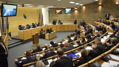 Photo of Prihvaćen prijedlog 'korona zakona', kao i rebalans budžeta FBiH