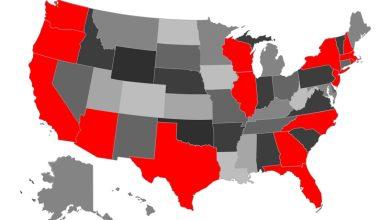 Photo of Broj oboljelih u SAD-u premašio 1,8 miliona