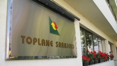 Photo of Toplane Sarajevo pogonski spremne za sezonu zagrijavanja