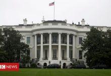 Photo of SAD: Zatvoreno područje oko Bijele kuće
