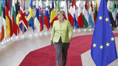 Photo of Merkel pozvala na pomirenje u SAD-u