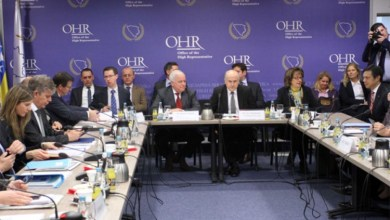 Photo of PIC: Reforme u oblasti pravosuđa osnovni prioritet