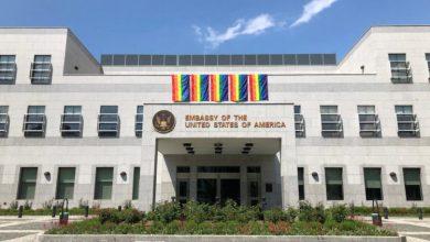 Photo of Ambasada SAD-a: Članovi VSTV-a trebalo bi da posjeduju najviše etičke standarde