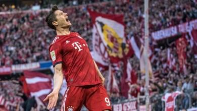 Photo of Lewandowski igrač sezone u Bundesligi