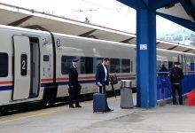 Photo of Vozom iz Čapljine u Sarajevo stiglo prvih dvadesetak putnika
