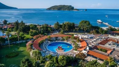 """Photo of Hotelska grupa """"Budvanska rivijera"""" – Odmor koji ste zaslužili"""