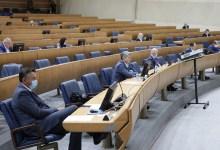 Photo of Predstavnički  dom PSBiH podržao principe Prijedloga zakona o Budžetu