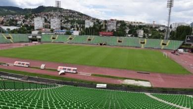 Photo of FK Sarajevo dobilo Koševo na upravljanje