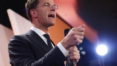 Photo of Rutte: Nizozemska neće uvesti novi set restrikvnih mjera