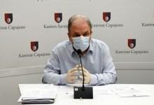 Photo of Vršilac dužnosti ministra zdravstva Draško Jeličić podnio ostavku