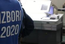 Photo of Počelo štampanje glasačkih listića za Loklane izbore 2020