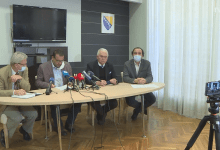 Photo of TVSA/Video: Nevladine organizacije odbacile ideju o  samoopredjeljenju naroda