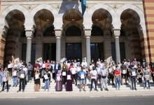 Photo of Grad Sarajevo nastavio pomagati mlade, isplaćene 483 stipendije