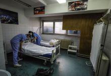 Photo of U Općoj bolnici Sarajevo otvoren Infektivni odjel za oboljele od COVID-19