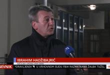 Photo of Ibrahim Hadžibajrić za TVSA: Uopšte nije bilo razgovora oko raspodjele ministarstava (VIDEO)