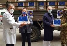 Photo of Općoj bolnici uručena donacija zaštitne opreme vrijedne 168.000 KM